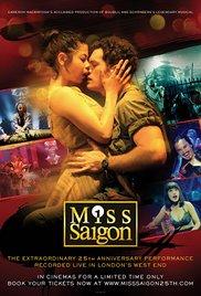 Watch Miss Saigon: 25th Anniversary Online Free Putlocker