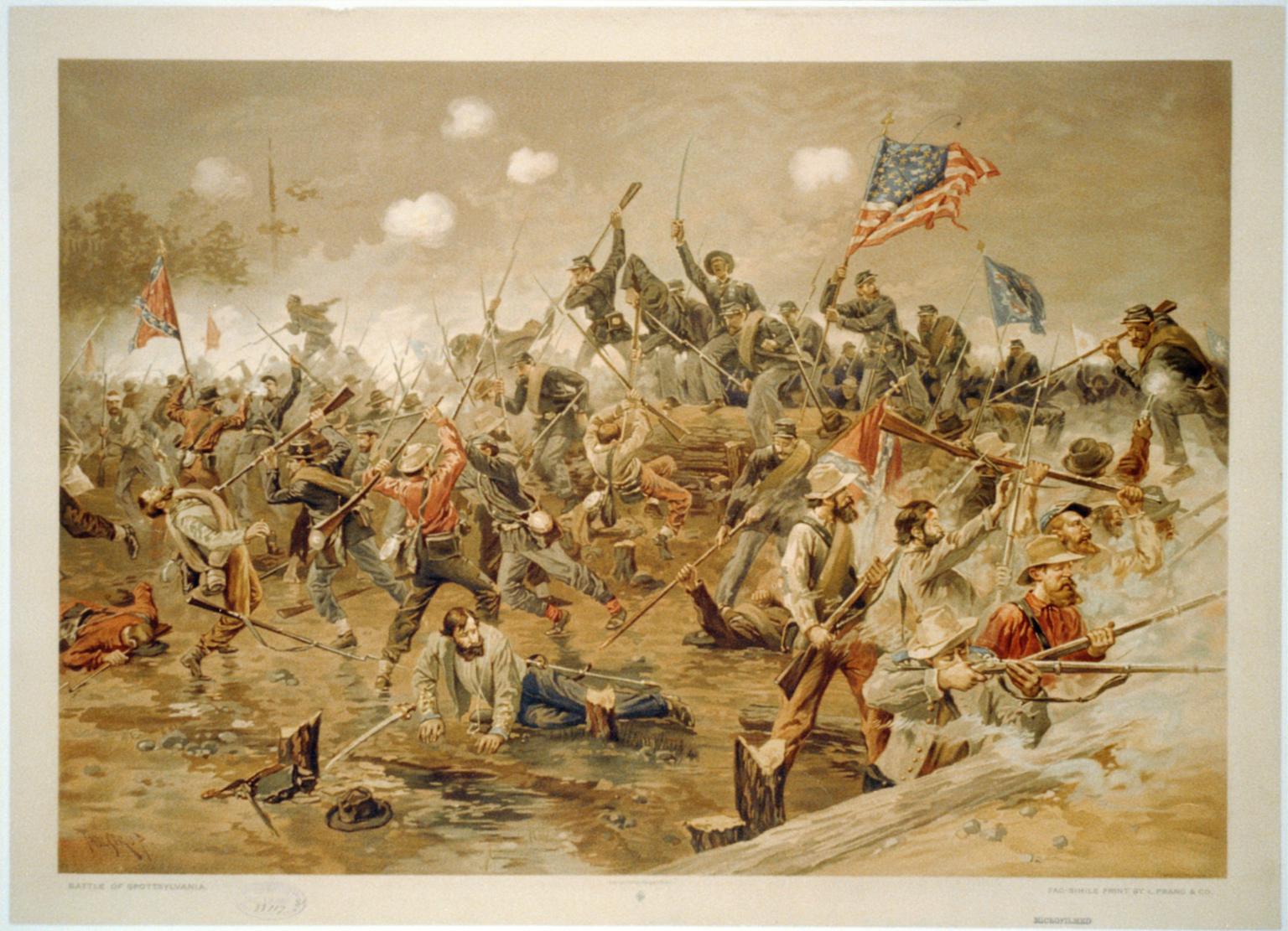 Civil War Technology Advances The Civil War Advancements