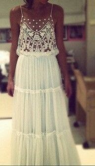 Non-Traditional Wedding Dresses – Dina\'s Days