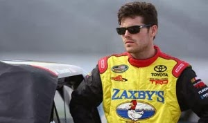 John Wes Townley will move to Wauters Motorsports for the 2014 NASCAR Camping World Truck Series season.