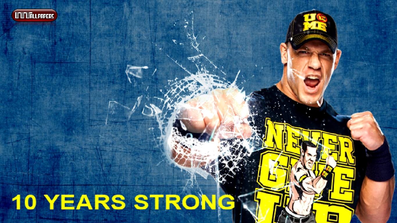 John Cena Champion Photos Wallpapers