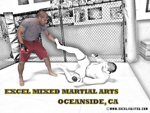 cage fitness oceanside, MMA Fitness Oceanside, MMA trainiing San Diego