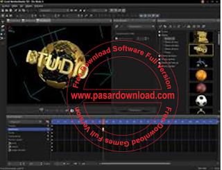 Corel MotionStudio 3D 1.0.0.252 Full Keygen Download For PC
