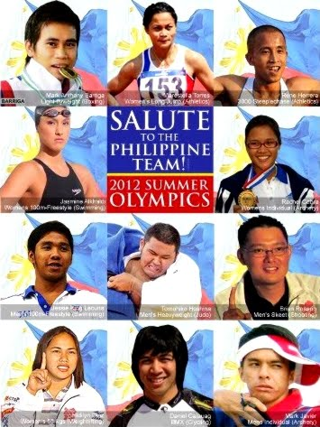 2012olympicsteamphilippines