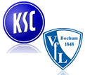 Live Stream Karlsruher SC - VfL Bochum