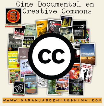 Cine Documental en Creative Commons