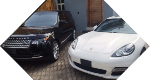 Davido Acquires His 7th car, A Porsche Turbo