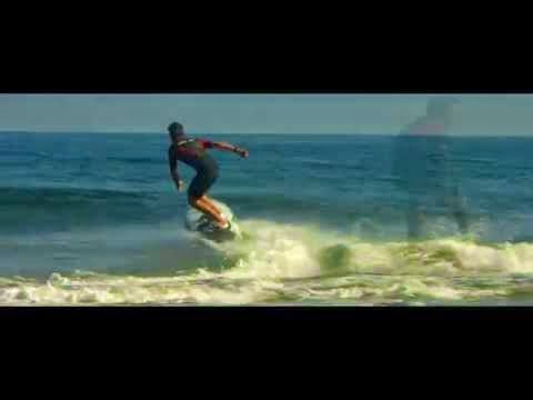 Aquila The new water sport Electric Powered Motor Board