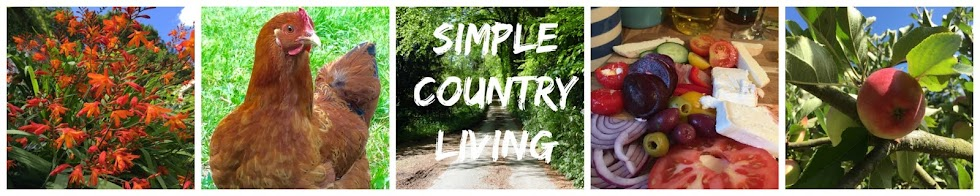 Simple Country Living.