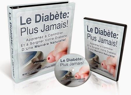 le diabète plus jamais