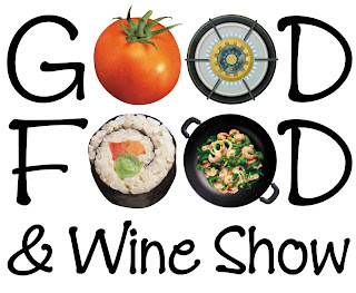 GF WLogo+ +Hi+Res The Good Food & Wine Show is Back Again!