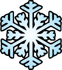 CLICK THE SNOWFLAKE FOR OUR WINTER FLYER