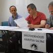 Brotherhood of Karitsa: General Members' Meeting 2014