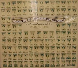 1965 graduates