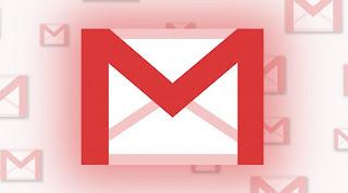 tombol rahasia Gmail