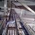 Aksaray Sütaş Fabrikasında  Tel Kablo Kanalı  ve Kablo Reglajı