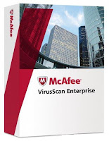 McAfee VirusScan Enterprise 8.8 + Patch