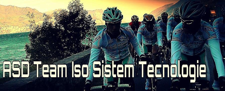 ASD TEAM ISO SISTEM TECNOLOGIE