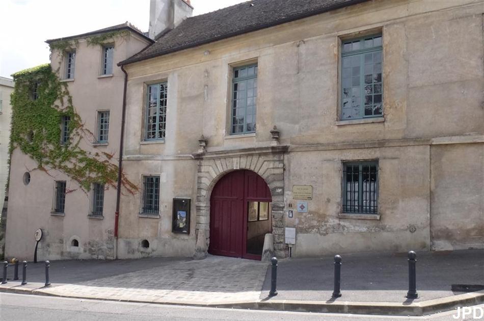 Paris bise art mus e de meudon la maison d 39 armande b jart - Maison de la nature meudon ...