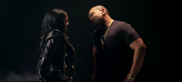 VÍDEO - Timbaland – Don't Get No Betta (feat. Mila J)