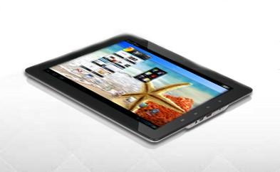 Advan Vandroid T, Tablet 7 Inci Bisa Telepon SMS