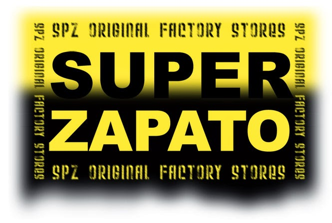 Superzapato Factory