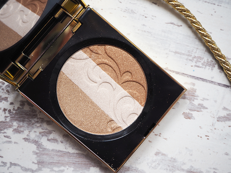 Elizabeth Arden Golden Opulence collection giveaway