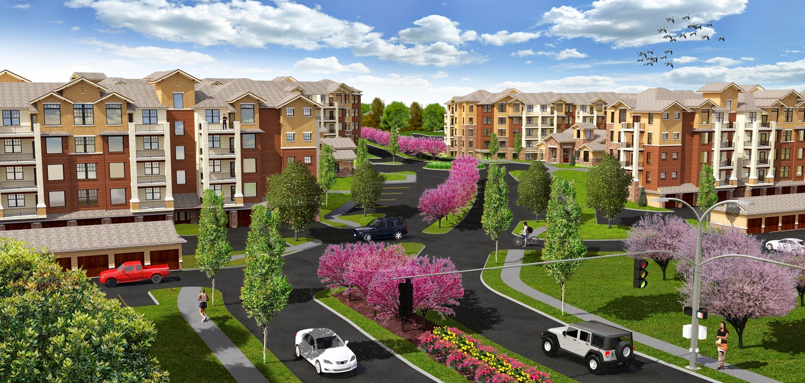 WaterCrest at City Center-Block Multifamily Group
