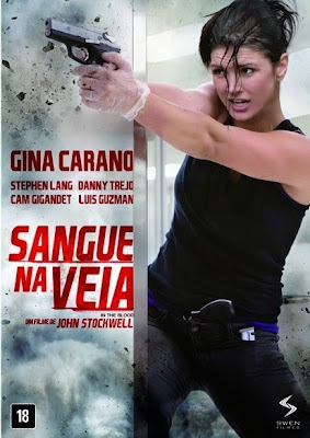 Download Filme Sangue na Veia BDRip Dublado + Legendado