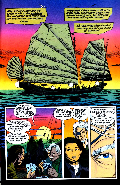 Deathstroke (1991) Issue #29 #34 - English 23