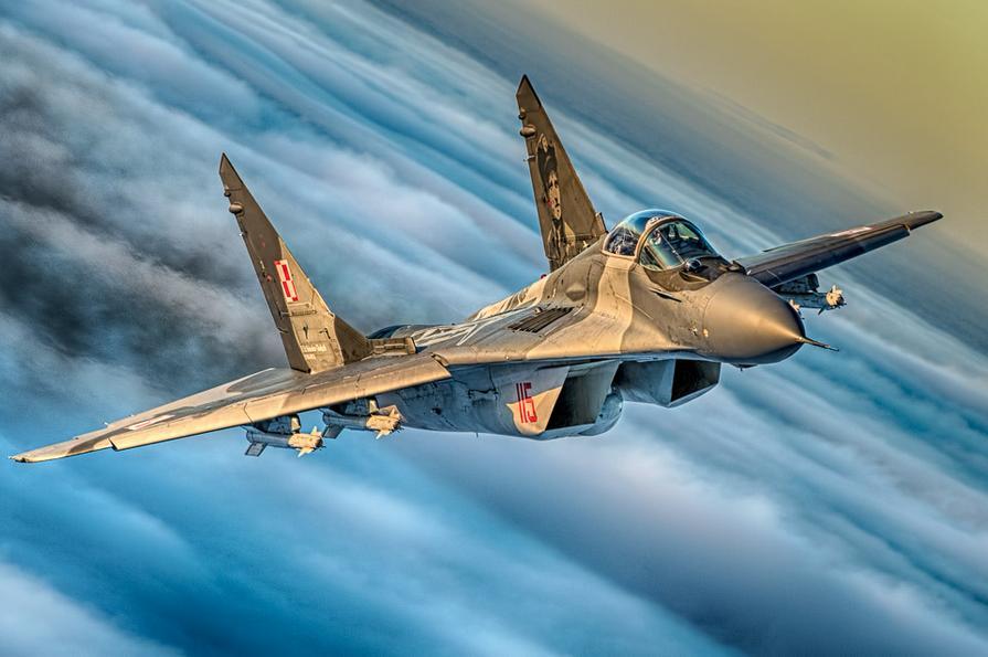 Strefa Lotnictwa Wojskowego