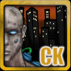 Cyber Knights RPG Elite Mod Apk