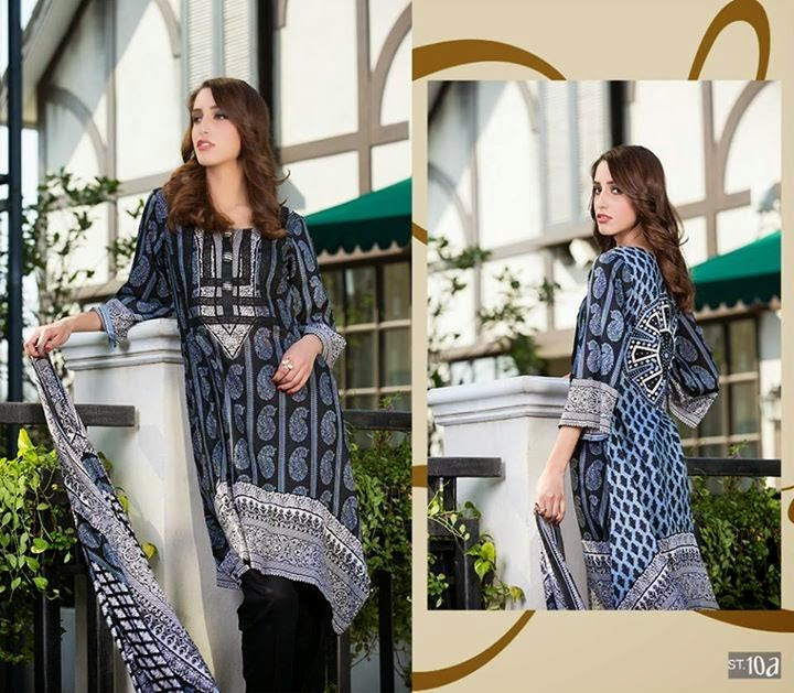 Libas-Printed-Lawn-Dresses-2015