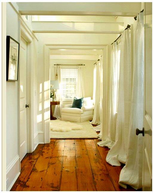 Beautiful Abodes Hallways Standing Their Own Ground