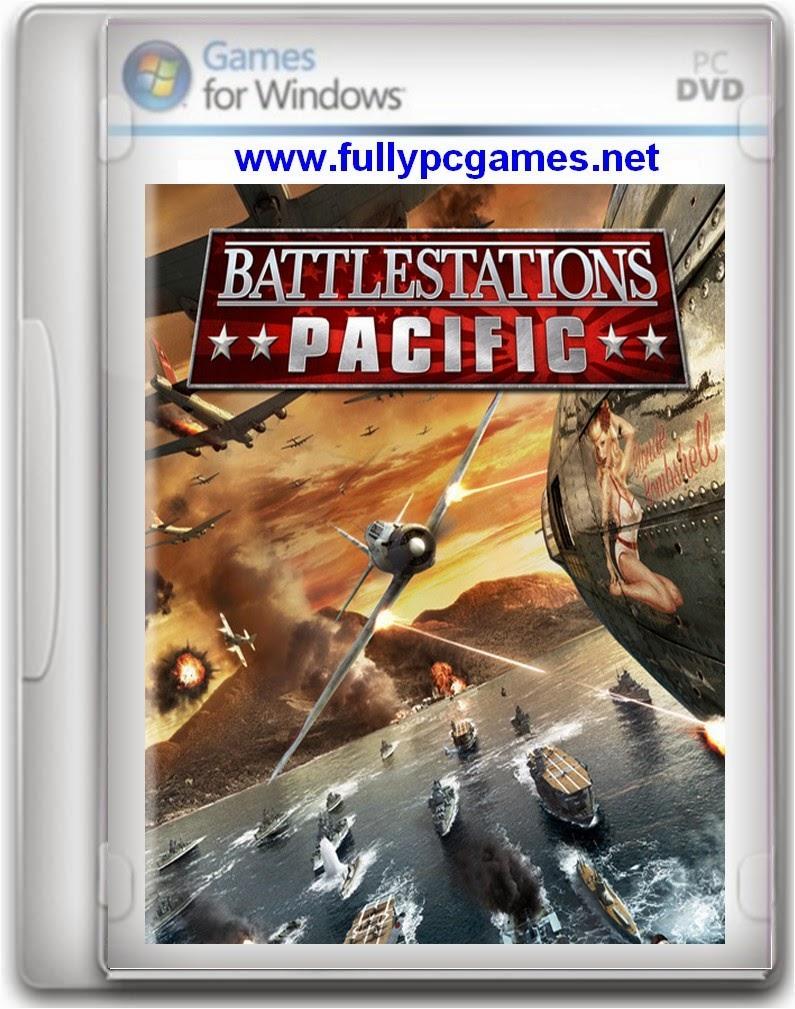 battlestations pacific download free full version