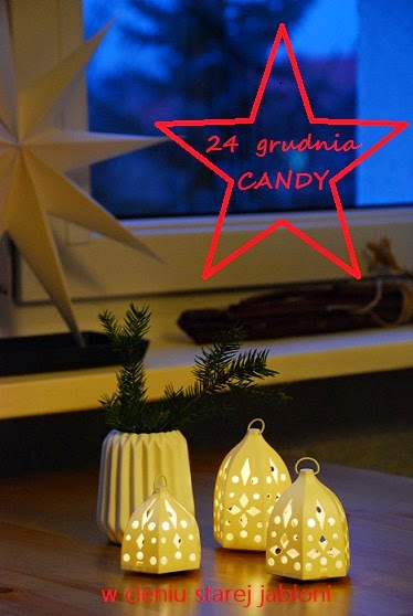 Candy do 24 grudnia