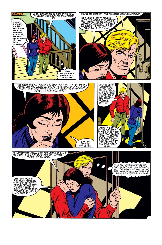 Captain America (1968) Issue #271 #187 - English 11