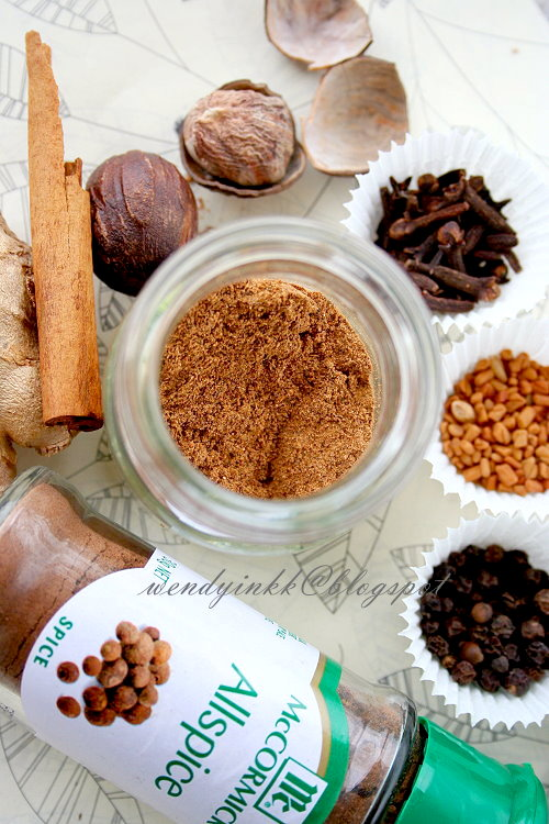 Table for 2 or more lebanese 7 spice mix for 7 spices asian cuisine