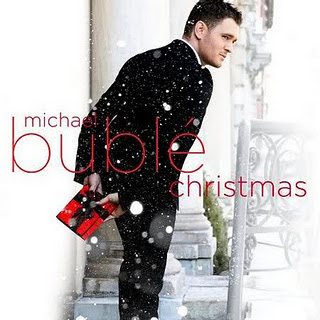 michael buble   all i want for