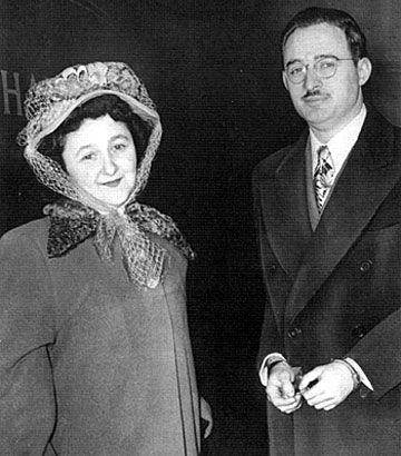 an introduction to the history of the outcome of the julius and ethel rosenberg In 1953, julius and ethel rosenberg were executed on spying convictions   history  any sort of verdict on that situation was unjustified.