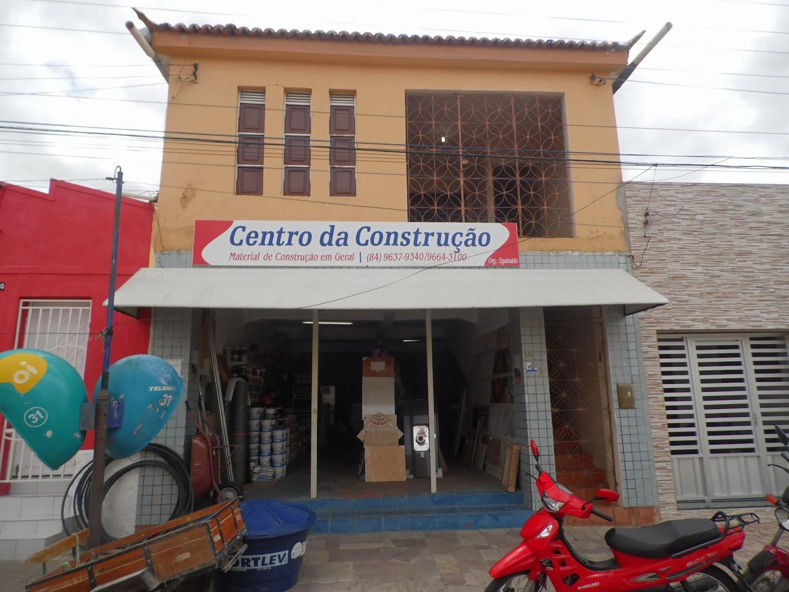 Centro da Construção