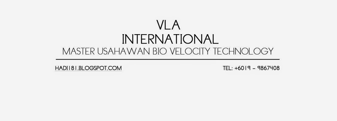 VLA INTERNATIONAL
