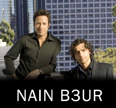 Nain b3ur