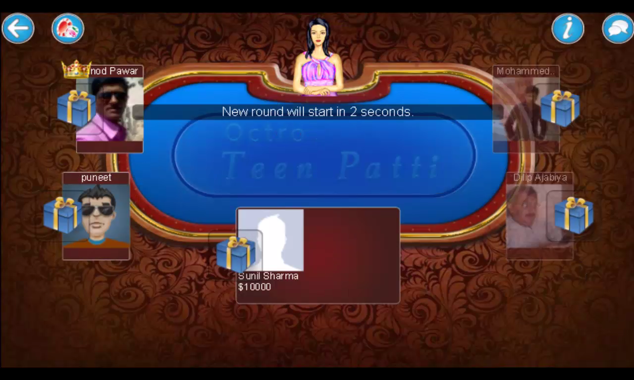 Teen Patti Indian Poker Cheat To Get Unlimited Chips Or Coins(Hack