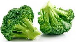 Imagen del brócoli
