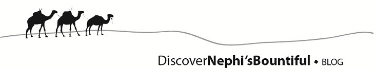 Discover Nephi's Bountiful LDS Tours Blog