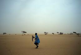 Mali, entre el camello y la piragua