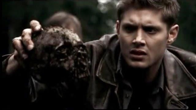 supernatural 1x08 español latino
