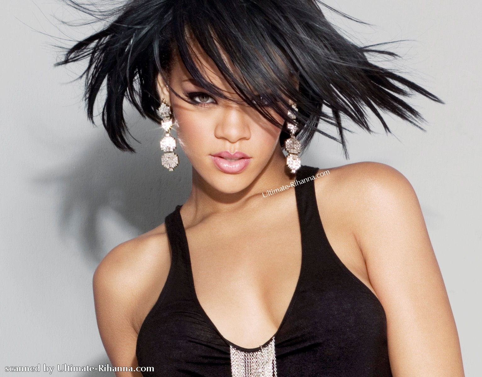 Rihannas Hair Styles: Rihanna Latest Hairstyles