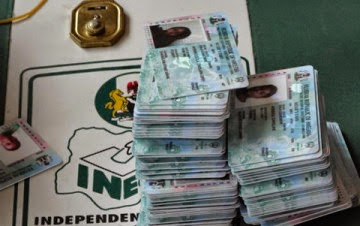 48 Million PVCs Already Distributed And Ballot Paper Are Ready - INEC